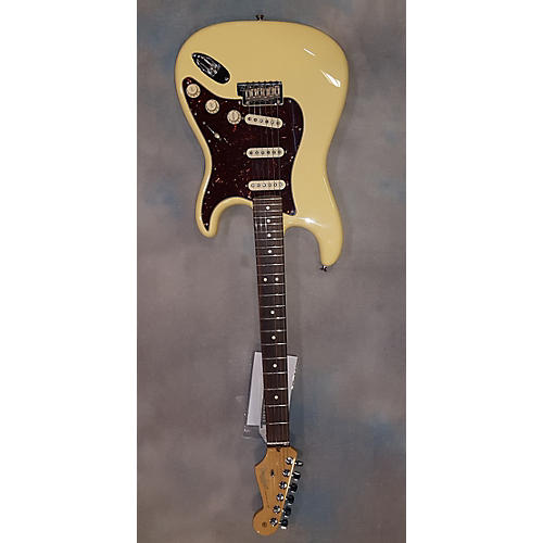 Fender 60th Anniversary American Standard Stratocaster Solid Body Electric Guitar-thumbnail