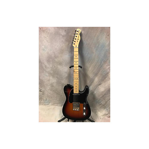 used fender 60th anniversary american standard telecaster solid body electric guitar guitar center. Black Bedroom Furniture Sets. Home Design Ideas