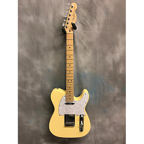 Fender 60th Anniversary American Standard Telecaster Solid Body Electric Guitar-thumbnail