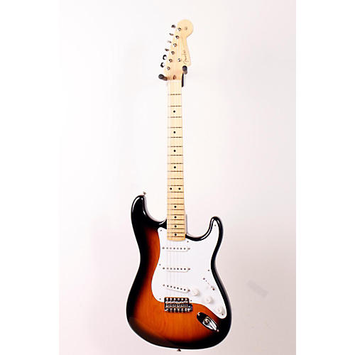 Fender 60th Anniversary American Vintage 1954 Stratocaster Electric Guitar-thumbnail