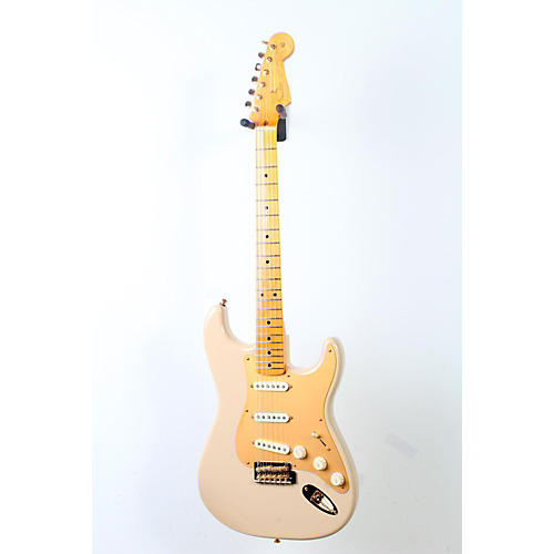 Fender 60th Anniversary Classic Player '50s Stratocaster Electric Guitar-thumbnail