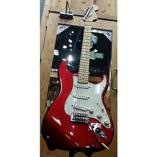Fender 60th Anniversary Commemorative American Standard Stratocaster Solid Body Electric Guitar