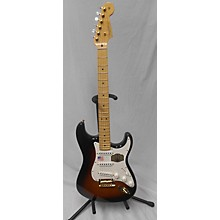 Fender 60th Anniversary Commemorative American Standard Stratocaster Solid Body Electric Guitar