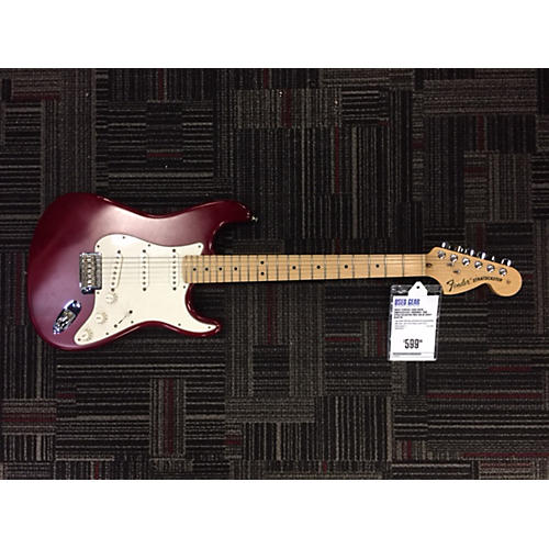 Fender 60th Anniversary Highway One Stratocaster Solid Body Electric Guitar-thumbnail