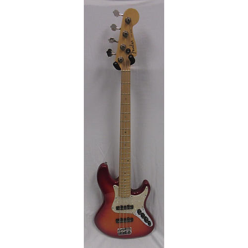 Fender 60th Anniversary JAZZ BASS Electric Bass Guitar