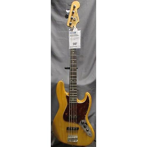 Fender 60th Anniversary Jazz Bass MIM Electric Bass Guitar