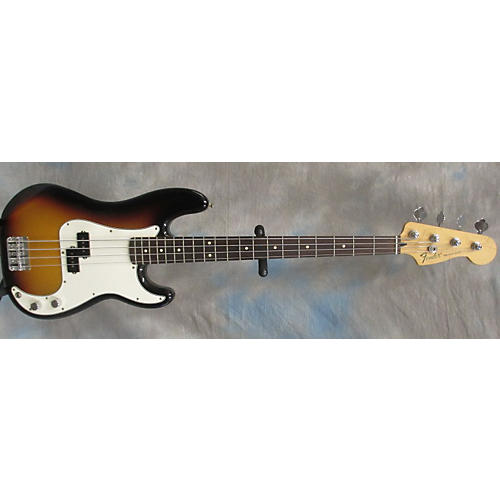Fender 60th Anniversary Precision Bass Electric Bass Guitar