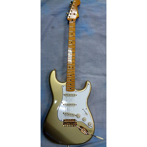 Squier 60th Anniversary Solid Body Electric Guitar-thumbnail