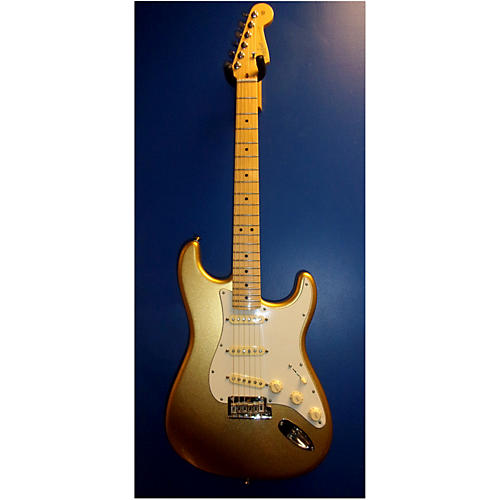 Fender 60th Anniversary Stratocaster Solid Body Electric Guitar-thumbnail