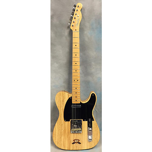 Fender 60th Anniversary Telecaster Diamond Solid Body Electric Guitar