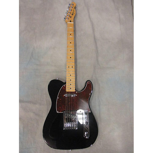 used fender 60th anniversary telecaster mim solid body electric guitar guitar center. Black Bedroom Furniture Sets. Home Design Ideas