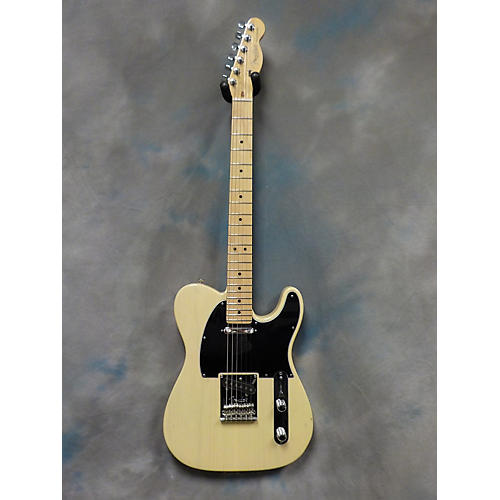 Fender 60th Anniversary Telecaster Solid Body Electric Guitar-thumbnail