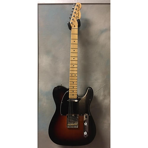 used fender 60th anniversary telecaster solid body electric guitar guitar center. Black Bedroom Furniture Sets. Home Design Ideas
