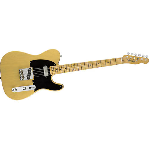 Fender 60th Anniversary Vintage Hot Rod 1952 Telecaster Electric Guitar
