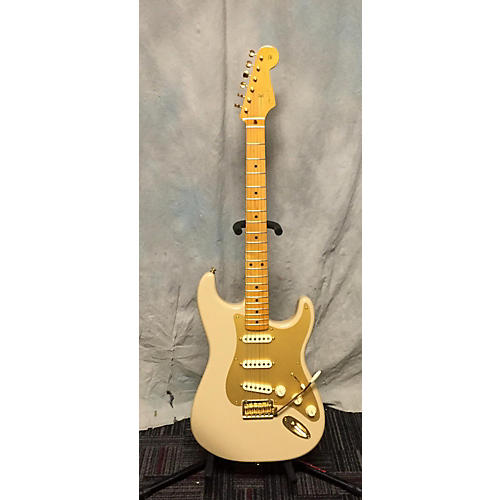 Fender 60th Anniversay 50s Stratocaster Solid Body Electric Guitar-thumbnail