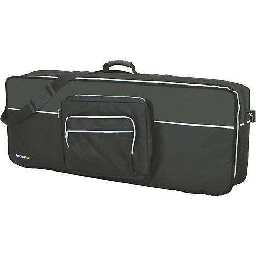 Musician's Gear 61-Key Pro Keyboard Bag
