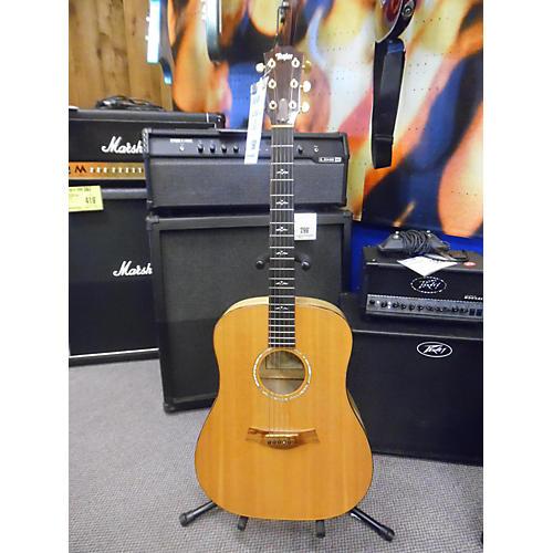 Taylor 610 LTD Acoustic Guitar