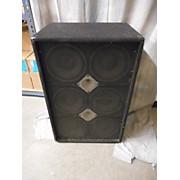 Sonic 610 STANDARD Bass Cabinet