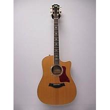 Taylor 610CE Acoustic Guitar