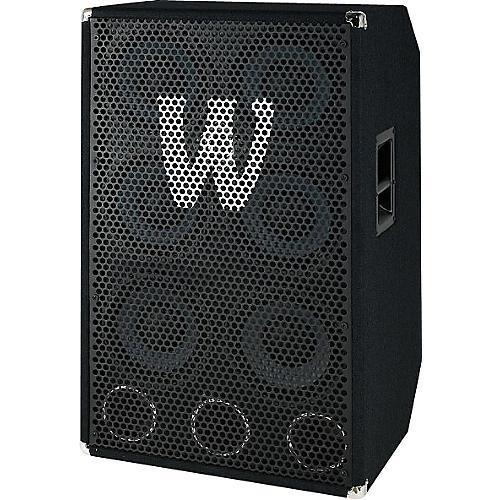 Warwick 611 Pro 900W Speaker Cabinet-thumbnail