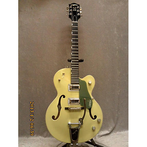 used gretsch guitars 6118 hollow body electric guitar guitar center. Black Bedroom Furniture Sets. Home Design Ideas