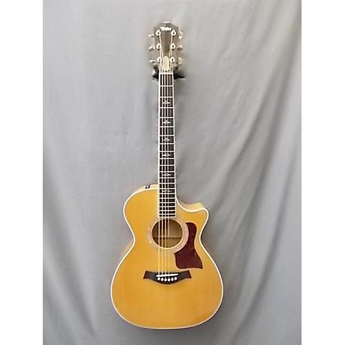 Taylor 612C Acoustic Electric Guitar