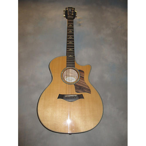 Taylor 614CE Acoustic Electric Guitar-thumbnail