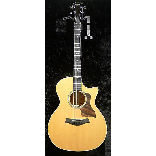 Taylor 614CE Acoustic Electric Guitar-thumbnail