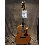 Taylor 614CE Acoustic Electric Guitar