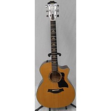 Taylor 614CE FIRST EDITION Acoustic Electric Guitar