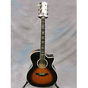 Taylor 614CE LTD Acoustic Electric Guitar