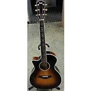 Taylor 614CE Left Handed Acoustic Electric Guitar
