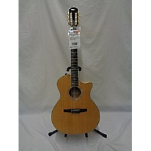 Taylor 614ce-N Classical Acoustic Electric Guitar