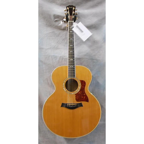 Taylor 615 Acoustic Electric Guitar