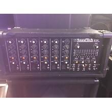 SoundTech 6150 Powered Mixer