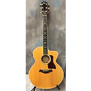 Taylor 615CE Acoustic Electric Guitar