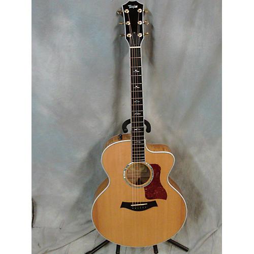 Taylor 615CE Acoustic Electric Guitar