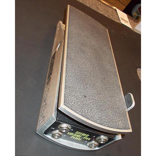 Ernie Ball 6165 Stereo Volume Pedal-thumbnail