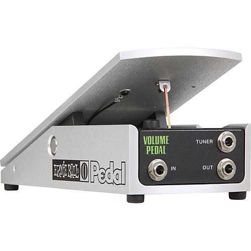 Ernie Ball 6166 Mono Volume Pedal-thumbnail