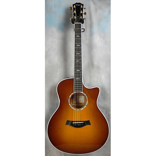 Taylor 616CE - WW Acoustic Electric Guitar-thumbnail