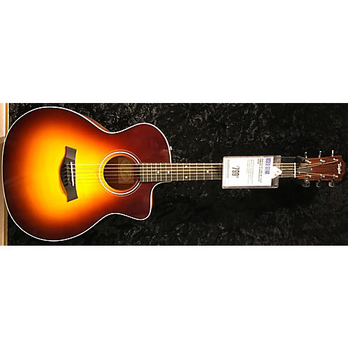 Taylor 616CE Acoustic Electric Guitar