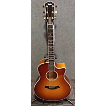 Taylor 616CE WW Acoustic Electric Guitar
