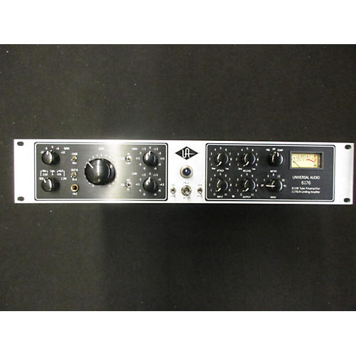 Universal Audio 6176 Channel Strip-thumbnail