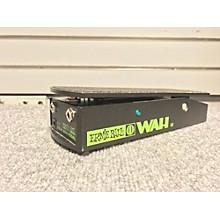 Ernie Ball 6185 Wah Effect Pedal