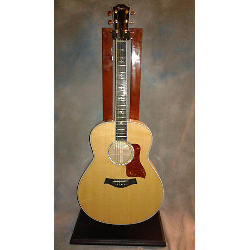 Taylor 618E Acoustic Electric Guitar-thumbnail