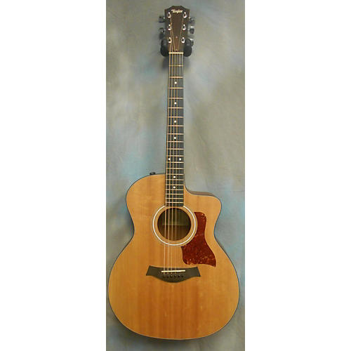 Taylor 618E Acoustic Electric Guitar-thumbnail