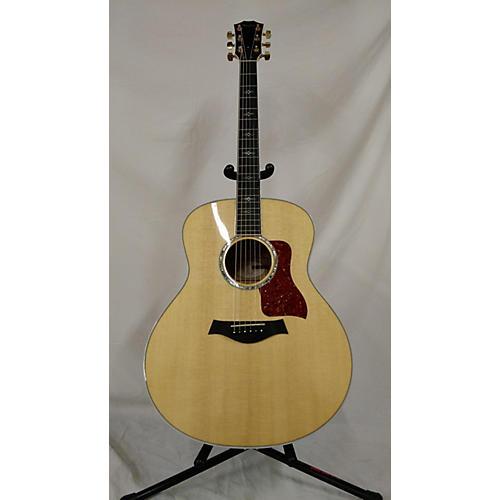 Taylor 618E Acoustic Electric Guitar