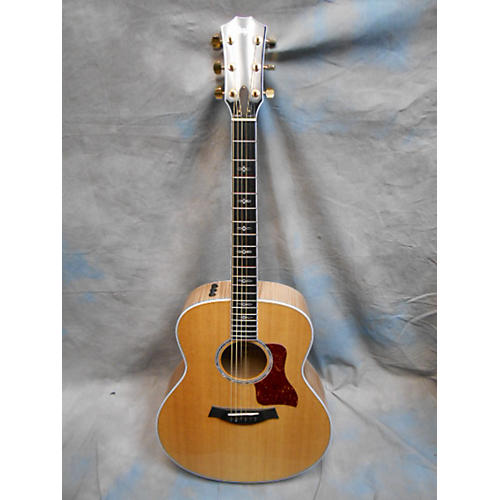 Taylor 618EES2 Acoustic Electric Guitar-thumbnail
