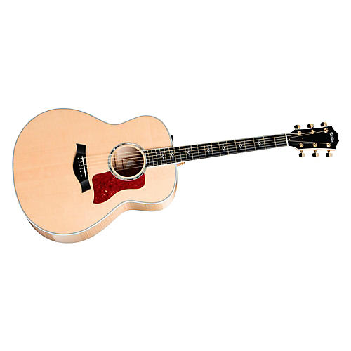 Taylor 618e Grand Orchestra  Maple Acoustic-Electric Guitar-thumbnail