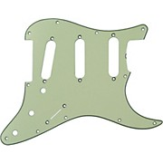 '62 Stratocaster Replacement Pickguard